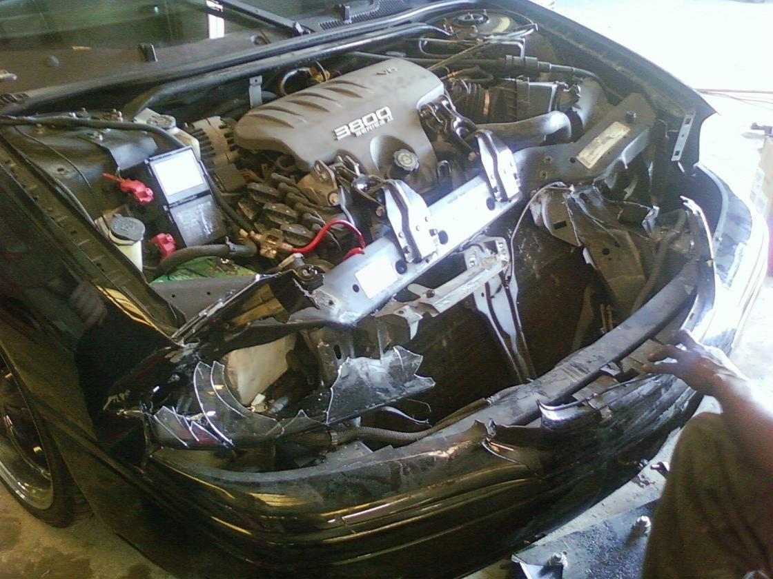 totaled nissan rogue with 2000 Chevrolet Impala on 0402or Corr Off Road Racing further Sparebumper On Rogue T581574 moreover 226633 Can You Tell Me If My together with Photo 01 also 1410 2013 Nissan Nv200 Sv Long Term Verdict.