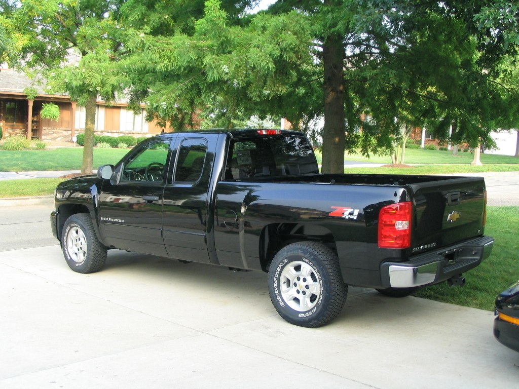 cbu2405 2008 chevrolet silverado 1500 extended cab specs photos modification info at cardomain. Black Bedroom Furniture Sets. Home Design Ideas