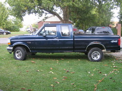 UaDudeBoy85s 1992 Ford F150 Regular Cab