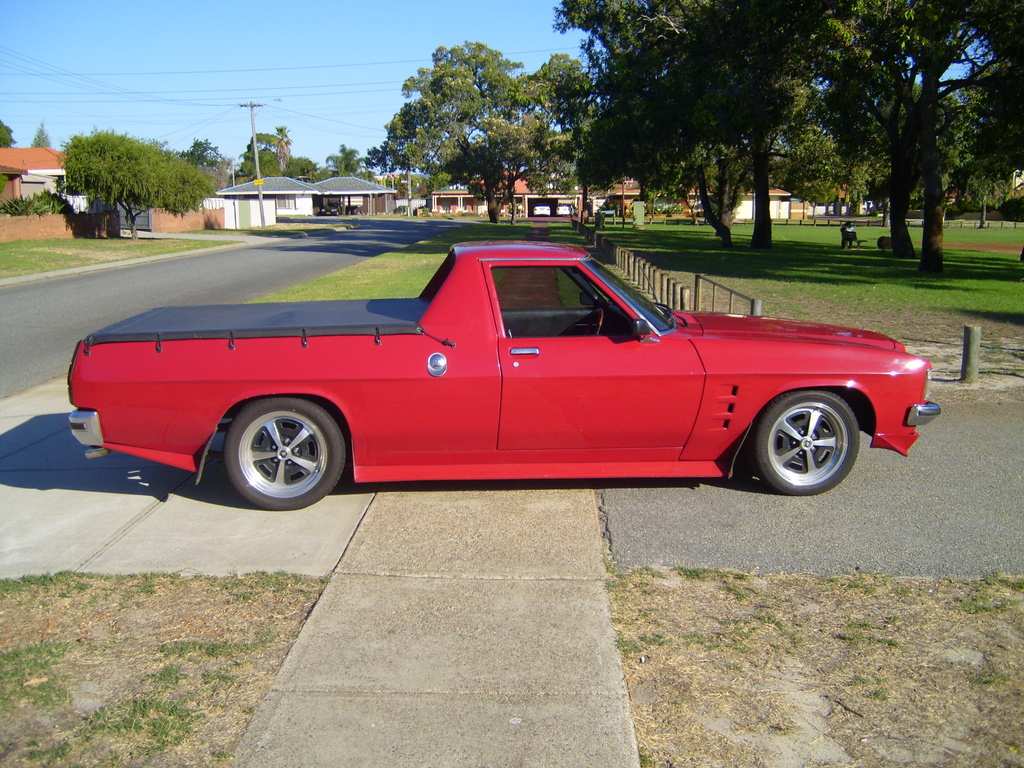 Another jay_hitchy 1979 Holden Ute post... - 13558919