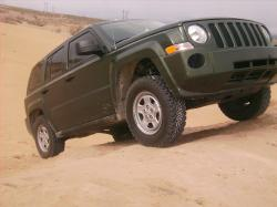 phatdilfs 2008 Jeep Patriot