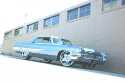 maconmoneys 1966 Cadillac DeVille