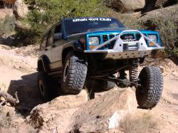 X1994CherokeeJs 1994 Jeep Cherokee
