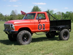Dfreehds 1979 Ford F150 Regular Cab