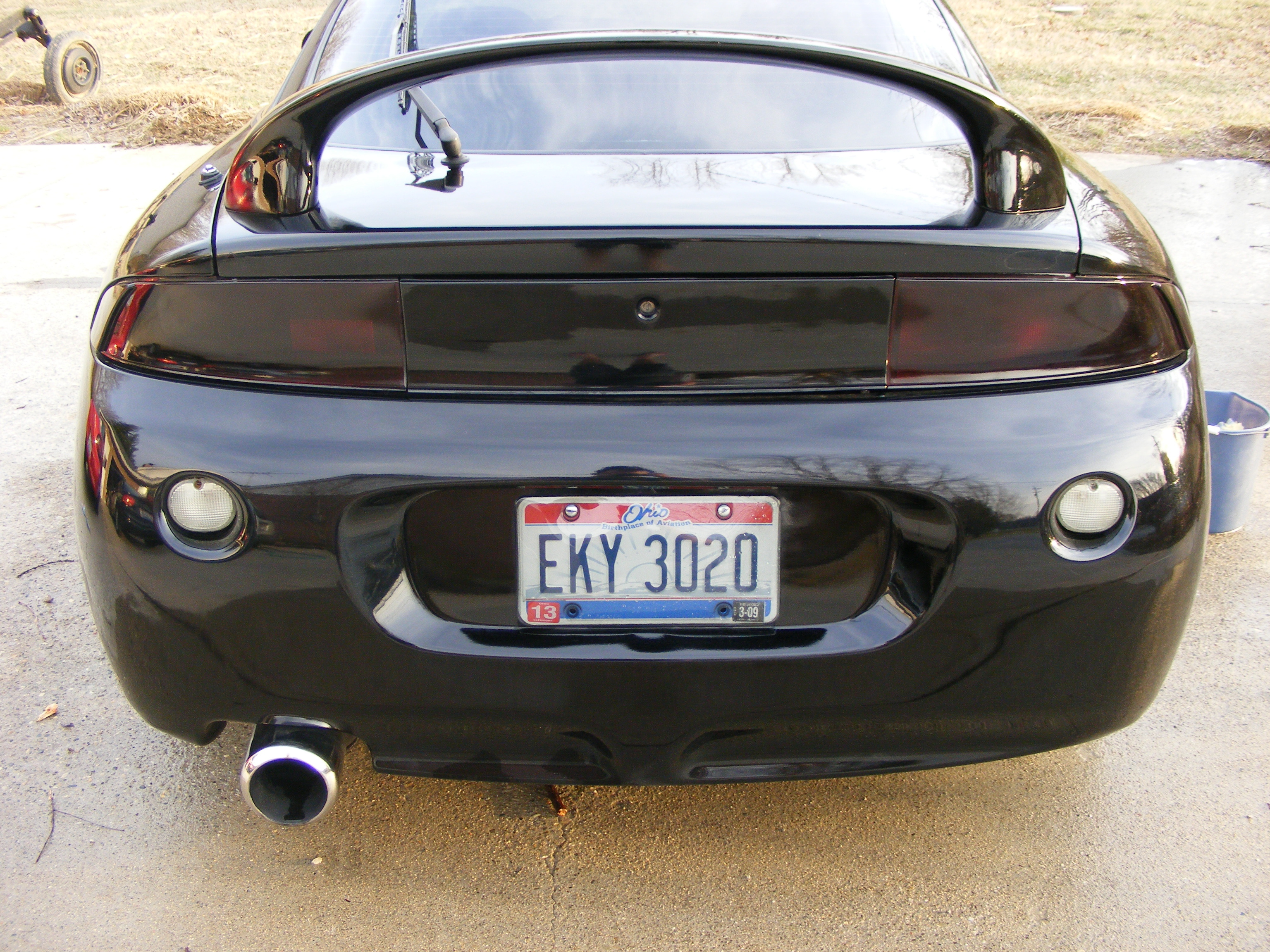 Another nomad1987 1999 Mitsubishi Eclipse post... - 12309098