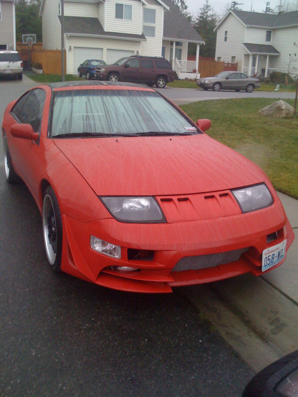 Another Heavyfoot1986 1991 Nissan 300ZX post... - 11996832