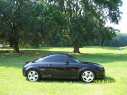 FRMAR28s 2001 Audi TT