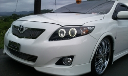 yamil_rosados 2009 Toyota Corolla