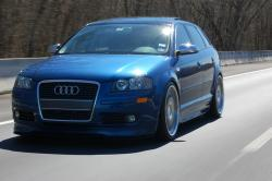 whizbang18t 2006 Audi A3