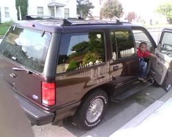 dmoney856s 1993 Ford Explorer