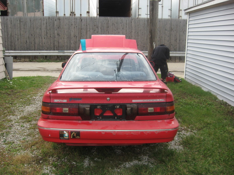 Another Bloodvayn 1989 Toyota Trueno post... - 11999509