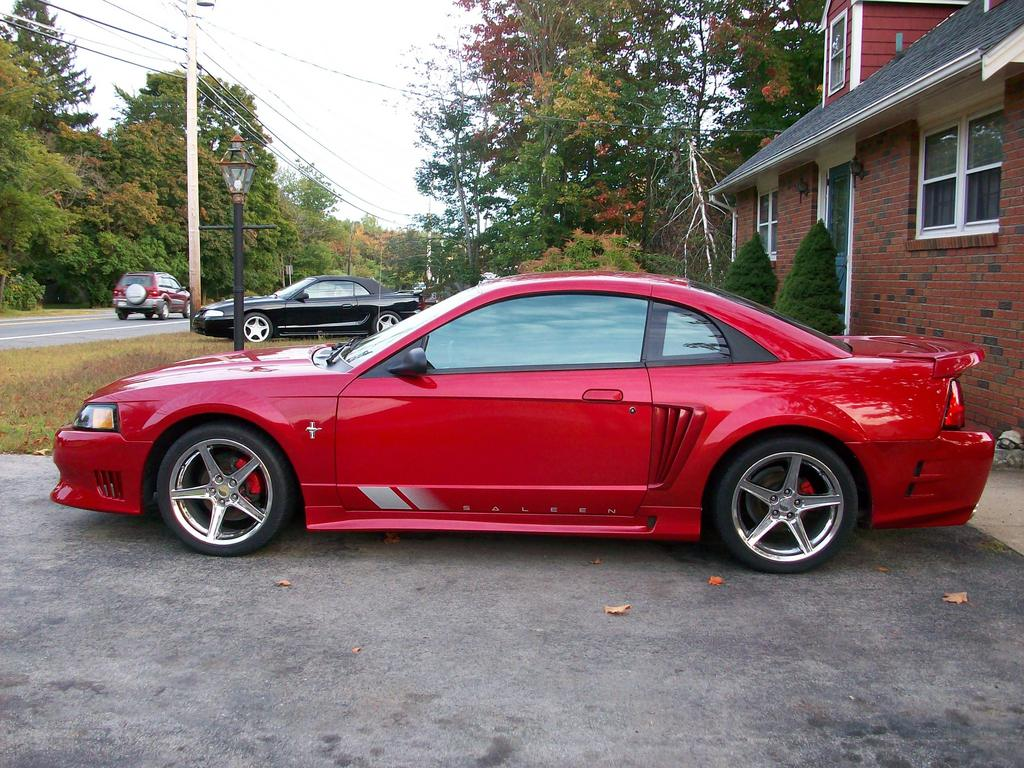 saleen18 2000 saleen mustang specs photos modification. Black Bedroom Furniture Sets. Home Design Ideas