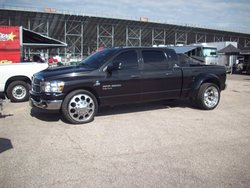 RuthlessRacing 2006 Dodge Ram 1500 Regular Cab
