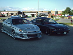 MyShark97s 1999 Hyundai Tiburon
