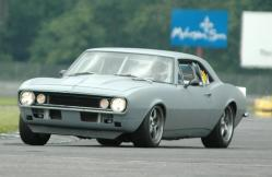 Probells 1967 Chevrolet Camaro