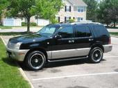 mjgchevelle 2003 Mercury Mountaineer