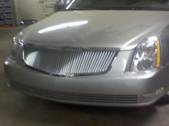 Another 1fungt 2006 Cadillac DTS post... - 9486953