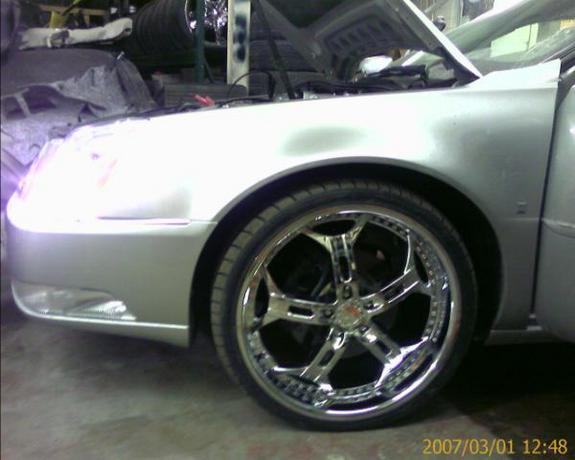 Another 1fungt 2006 Cadillac DTS post... - 9486956