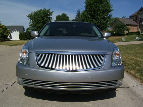 Another 1fungt 2006 Cadillac DTS post... - 9486985