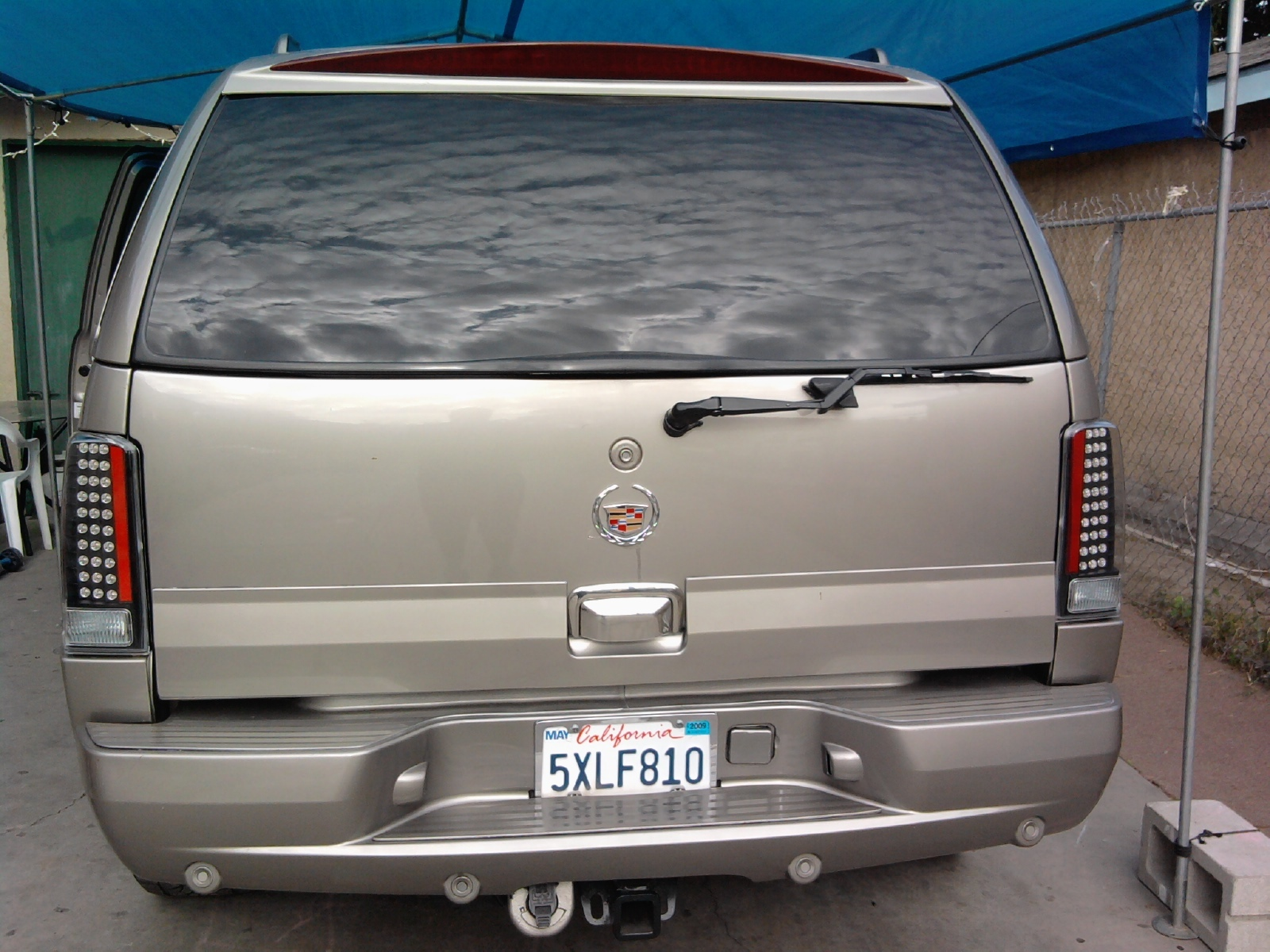 Another kevinchevyguy08 2002 Chevrolet Tahoe post... - 12001550
