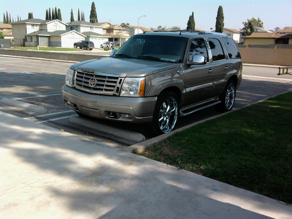 Another kevinchevyguy08 2002 Chevrolet Tahoe post... - 12001556