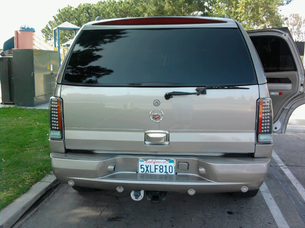 Another kevinchevyguy08 2002 Chevrolet Tahoe post... - 12001557
