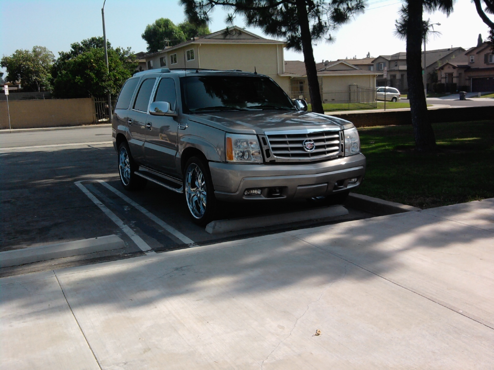 Another kevinchevyguy08 2002 Chevrolet Tahoe post... - 12001560