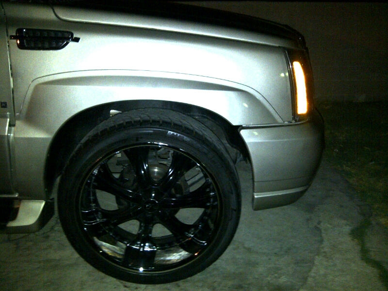 Another kevinchevyguy08 2002 Chevrolet Tahoe post... - 12001642