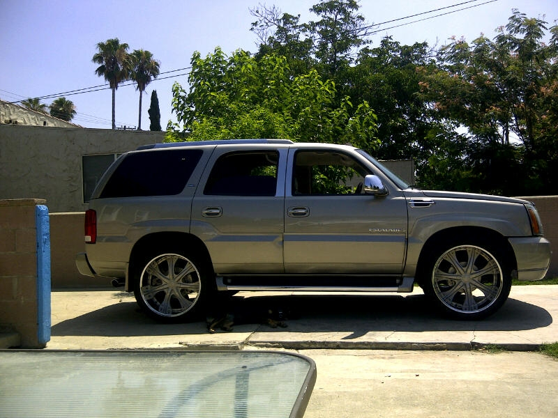 Another kevinchevyguy08 2002 Chevrolet Tahoe post... - 12001644