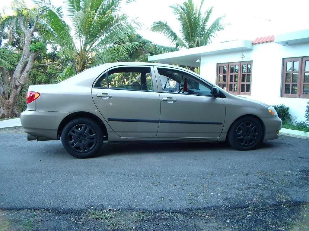 Another jctc4144 2006 Toyota Corolla post... - 12428653