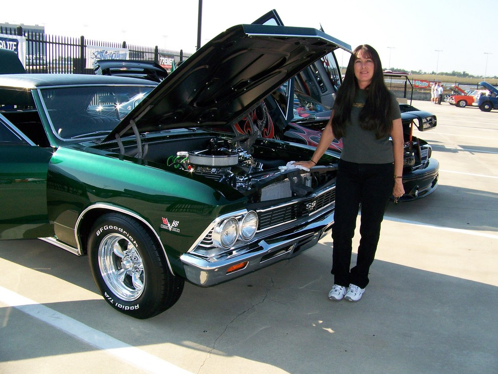 Another GreenDream66 1966 Chevrolet Chevelle post... - 12007583