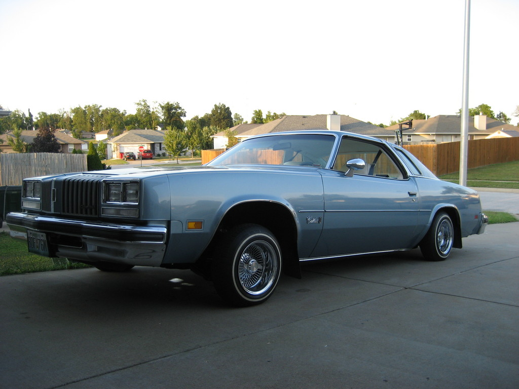 laboy 1977 oldsmobile cutlass salon specs photos