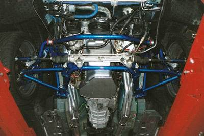 Another xtrmS281 2000 Saleen Mustang post... - 12004253