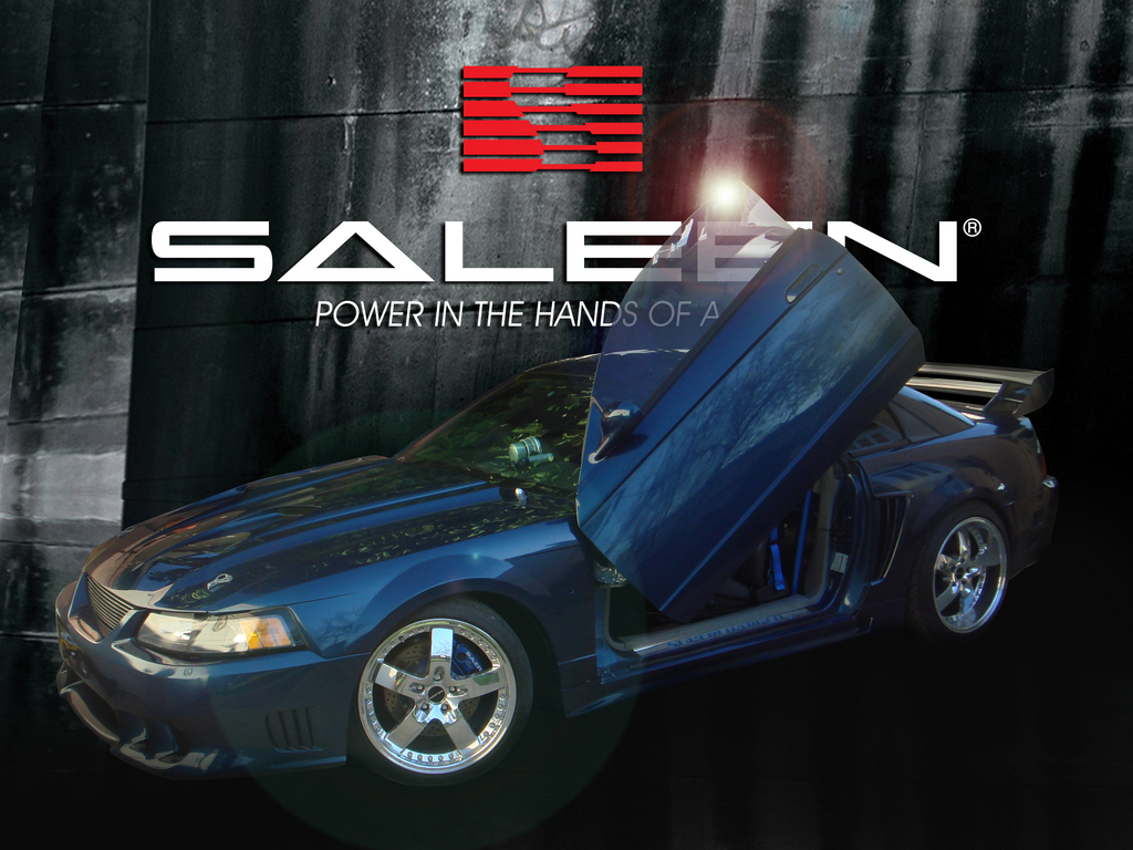 Another xtrmS281 2000 Saleen Mustang post... - 12004255
