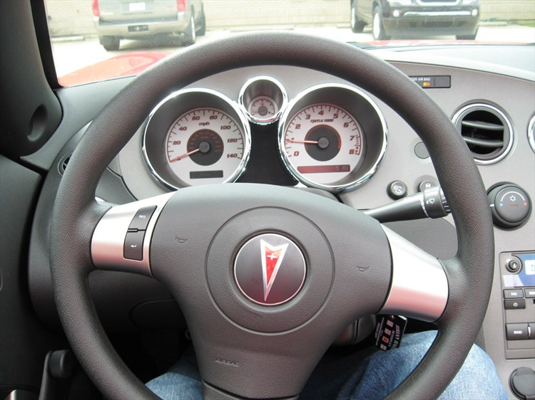 Another BANDITCAR 2009 Pontiac Solstice post... - 12004397