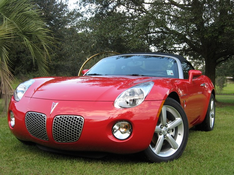 Another BANDITCAR 2009 Pontiac Solstice post... - 12004415