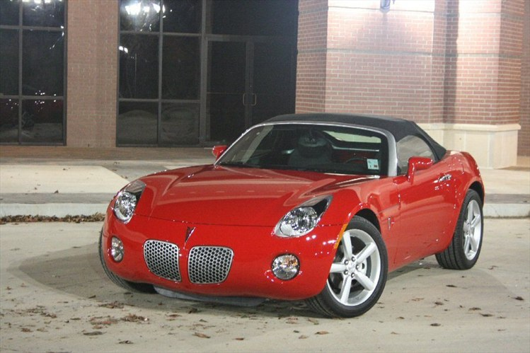 Another BANDITCAR 2009 Pontiac Solstice post... - 12004453