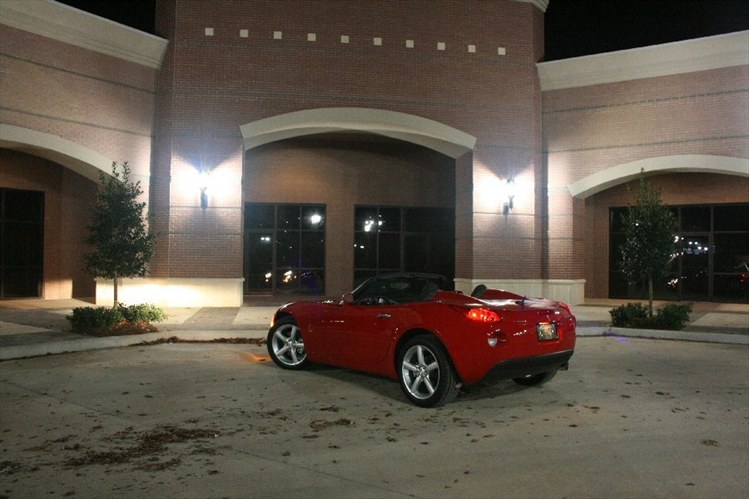 Another BANDITCAR 2009 Pontiac Solstice post... - 12004455