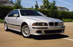 califcarlvrs 2003 BMW 5 Series