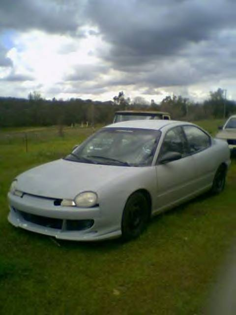 kustomgirl's 1994 Dodge Neon