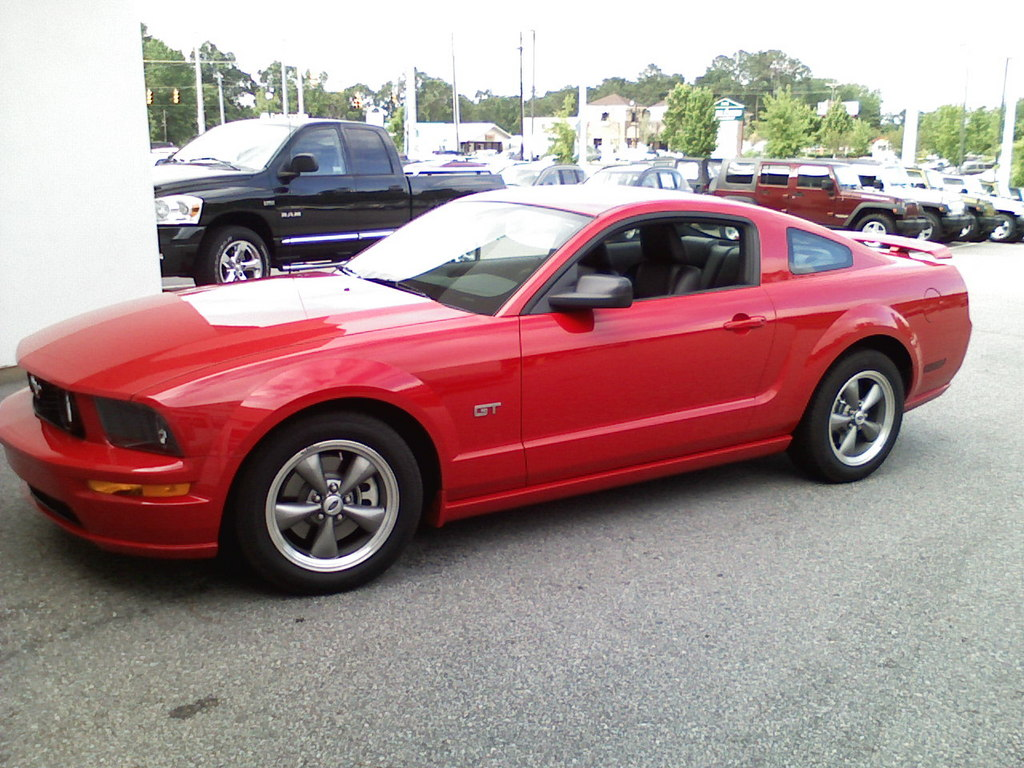 2005 Mustang Gt 0 60 | Top Car Reviews 2019 2020