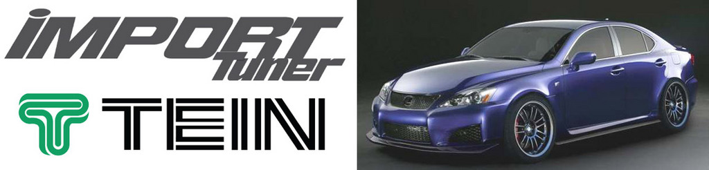 importtuner_cj 2008 Lexus IS F 12006880