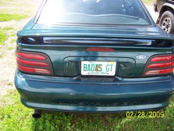 badd_ass_gts 1994 Ford Mustang