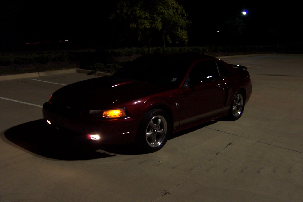Another I-AINT-GOT-IT 2004 Ford Mustang post... - 12006789