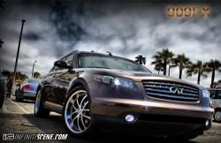 626FXs 2005 Infiniti FX