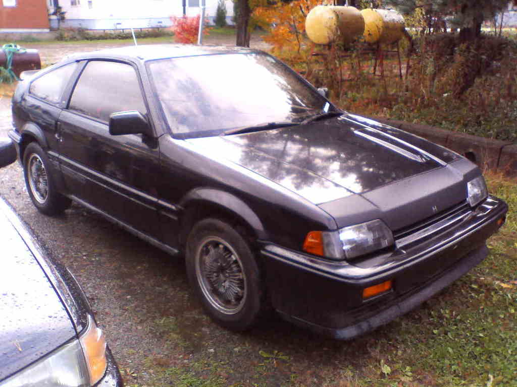 Another mini2kun 1984 Honda CRX post... - 12008364