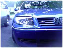 heimbachaes 2004 Volkswagen Jetta