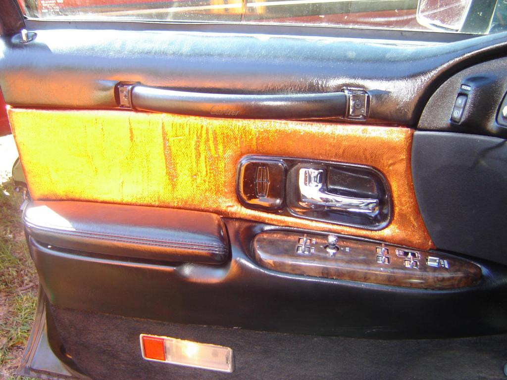 Another PimpJuiceBonne 1997 Lincoln Town Car post... - 12008596