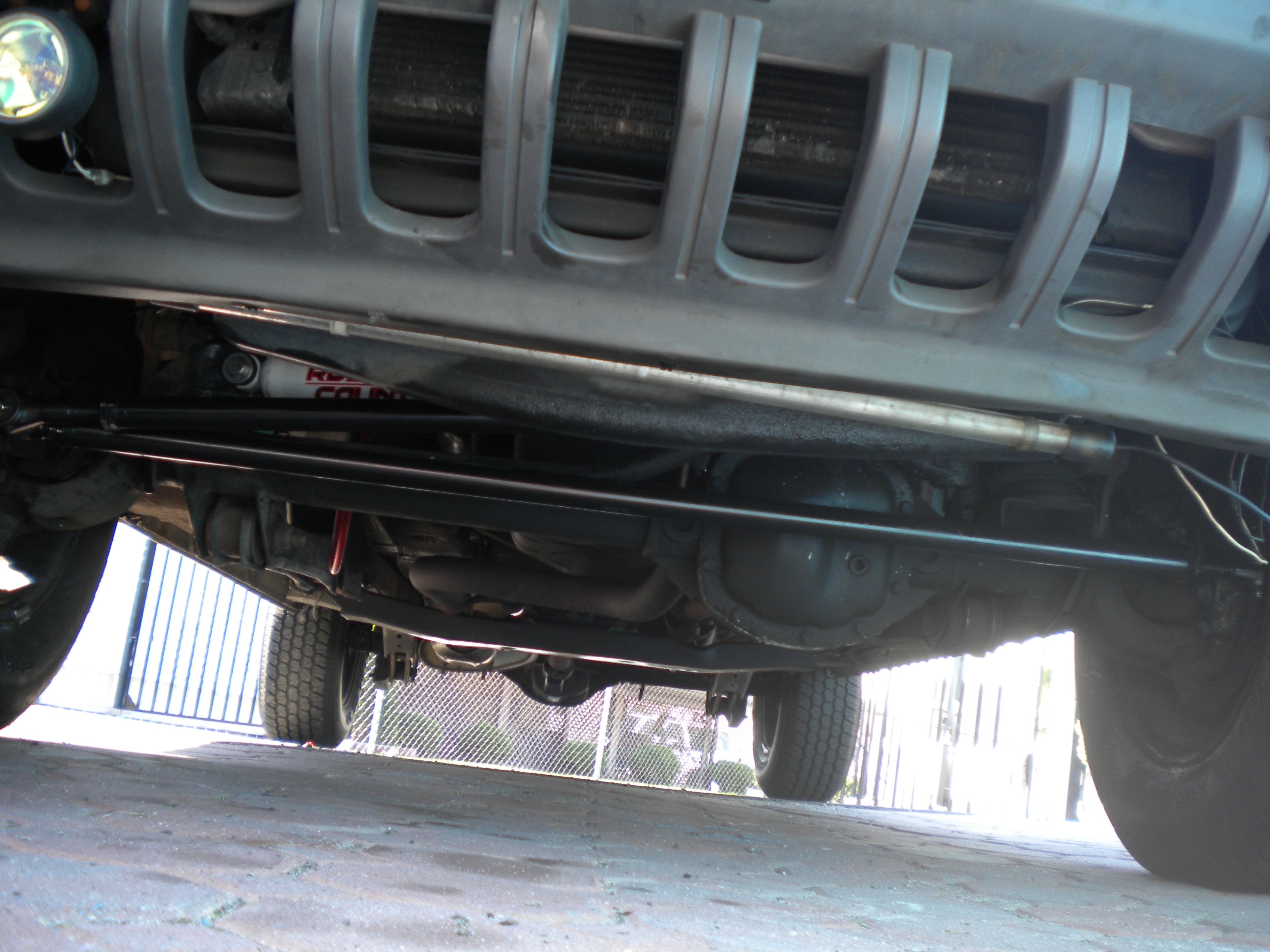 Another thejetmolina 1995 Jeep Grand Cherokee post... - 12010388