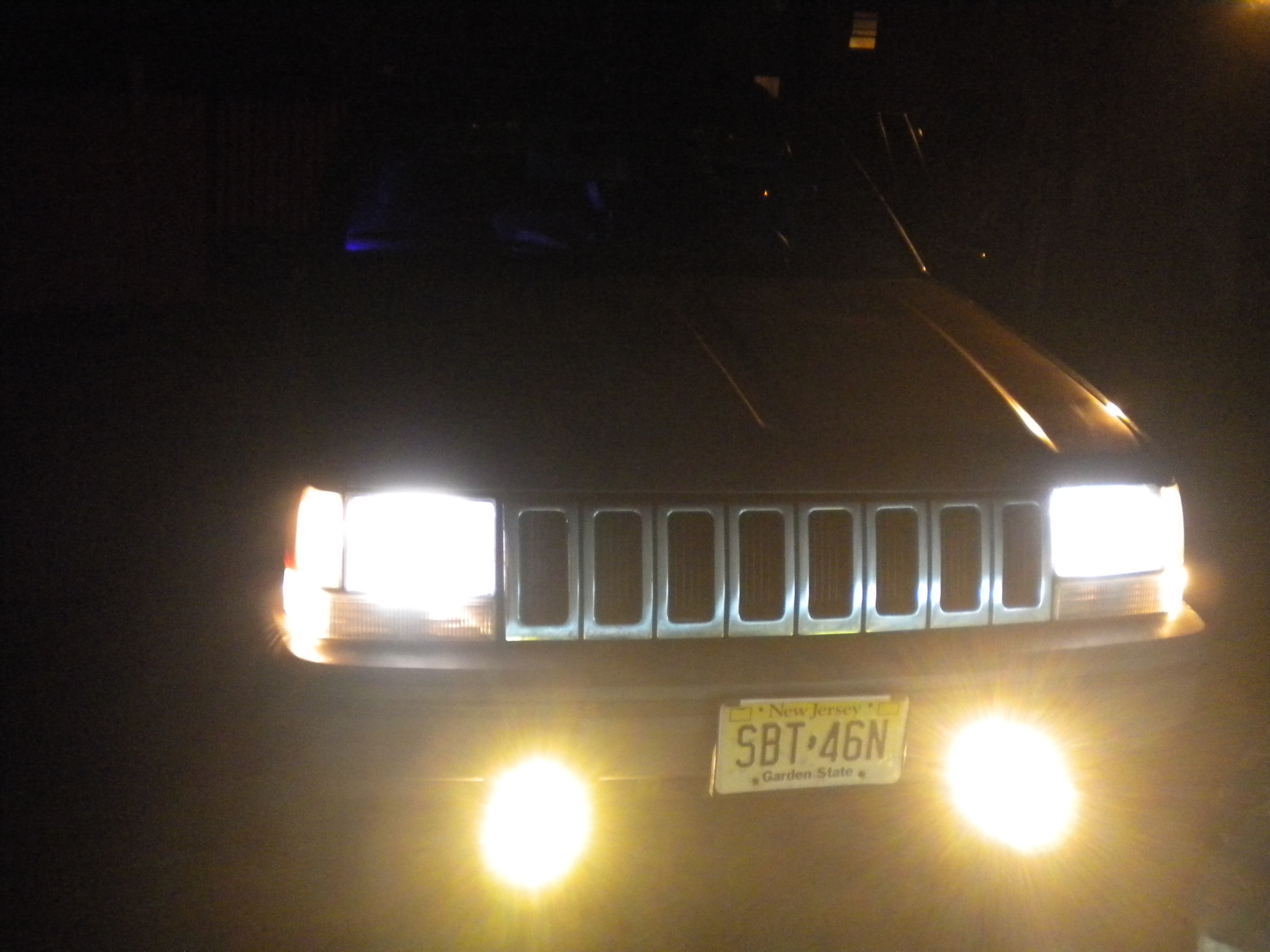 Another thejetmolina 1995 Jeep Grand Cherokee post... - 12010395